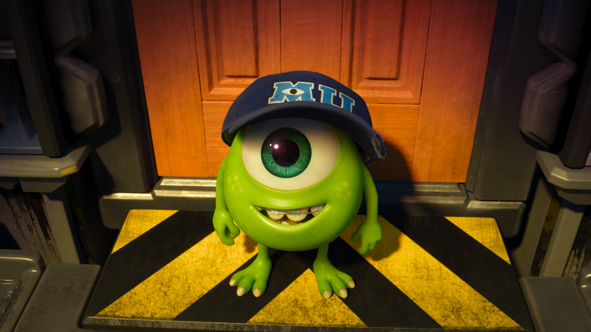 Film Review: 'Monsters University' Delights