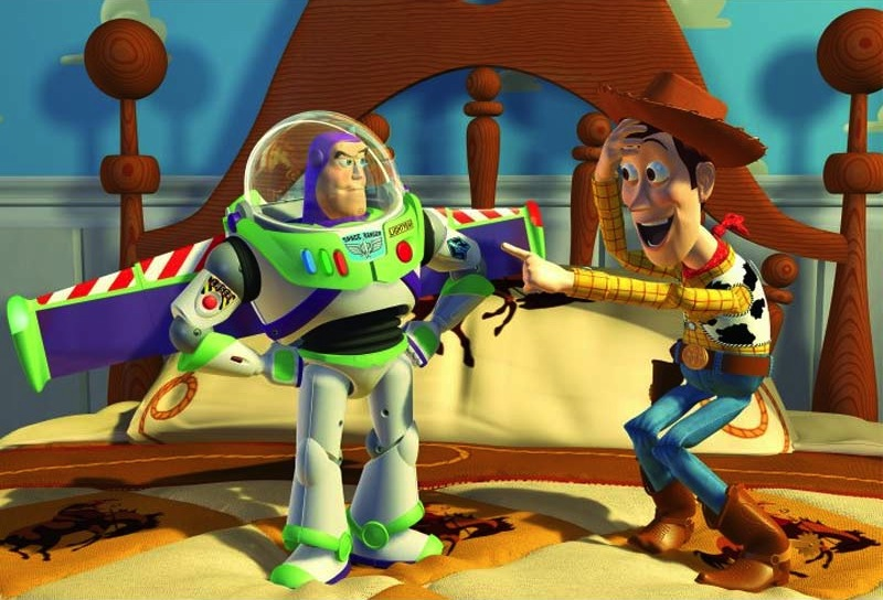 'Toy Story 4' Officially Announced, Heading To Theaters In 2017