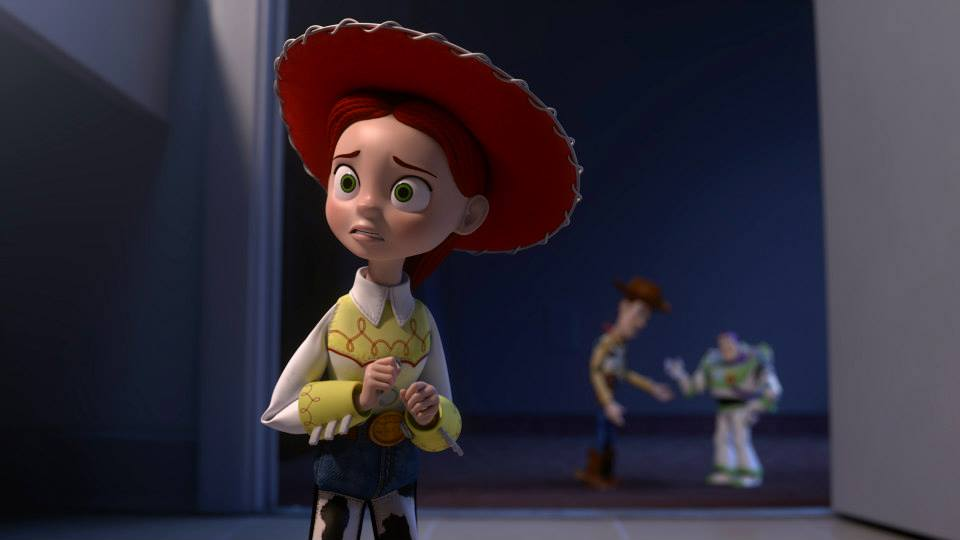 D23 Expo: 'Toy Story of Terror' Is Pixar's First Horror Film