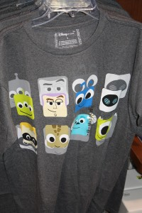 D23 2013 Media Preview - Disney Store - Image 20
