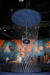 D23 2013 Media Preview - Imagineering - Image 07