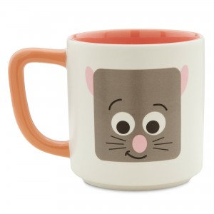D23 Expo Disney:Pixar Products - Remy Mug