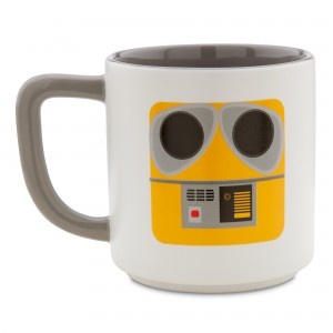 D23 Expo Disney:Pixar Products - WALL-E Mug