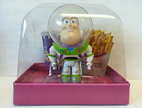 Preview: 'Small Fry' Buzz Lightyear D23 Expo Exclusive Figure