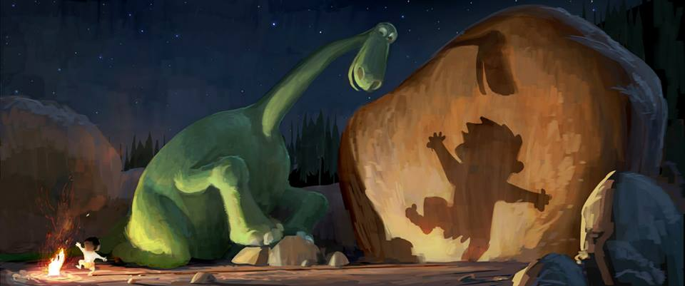 Confirmed: 'The Good Dinosaur' Switches Out Director Bob Peterson