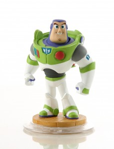 Disney Infinity - Buzz Figure