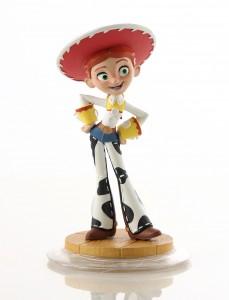 Disney Infinity - Jessie Figure