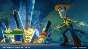 Disney Infinity Toy Story In Space - Image 5