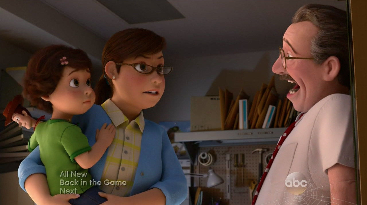 'Toy Story of Terror' Easter Eggs – Pizza Planet Truck, The Good Dinosaur, The Blue Umbrella, WALL-E, More