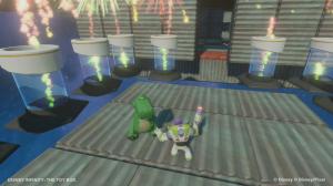 Disney Infinity Toy Box - Saving Mr Rex