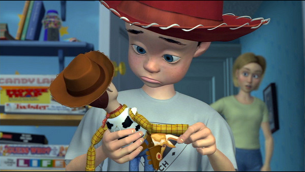 'Toy Story' and Andy's Dad – Separating Fact From Theory