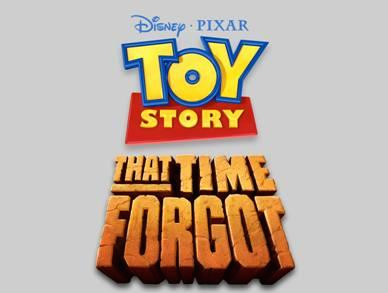 Sci-Fi-Themed 'Toy Story That Time Forgot' Premieres On December 2