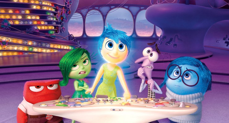 Watch The 'Inside Out' Teaser Trailer