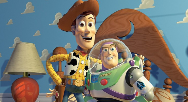 'Toy Story 4' Will Reportedly Focus More On The Toys, Less On Humans