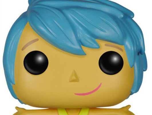 Preview Upcoming 'Inside Out' Toys