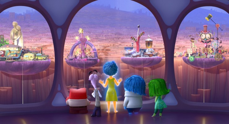 I Watched The First Hour Of 'Inside Out' And It Was Mind-Blowing (No Spoilers)