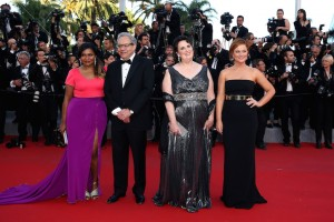 """""""Inside Out"""" Premiere - The 68th Annual Cannes Film Festival"""