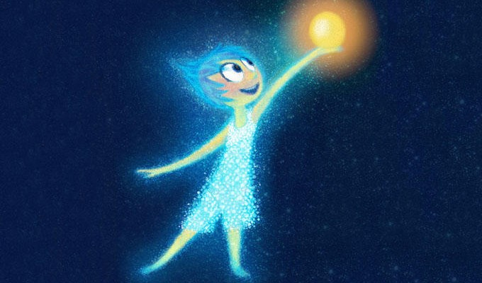'Inside Out' Could Forever Change The Way You Think About Emotions