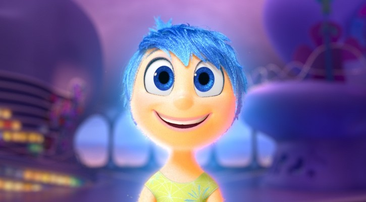 'Inside Out' Earns Rave Reviews At Cannes Film Festival