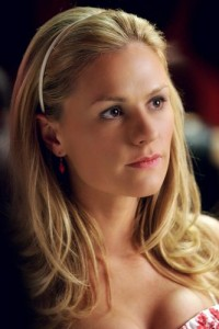 """ANNA PAQUIN (HBO's """"True Blood"""") is the voice of T-Rex Ramsey."""