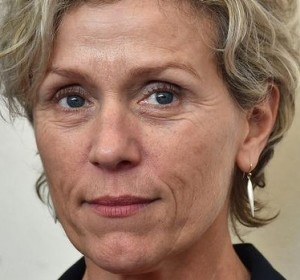 "FRANCES MCDORMAND (HBO's ""Olive Kitteridge,"" ""Fargo"") was tapped as the voice of Momma, Arlo's mother."