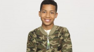 "MARCUS SCRIBNER (ABC's ""black•ish"") voices Arlo's brother Buck."