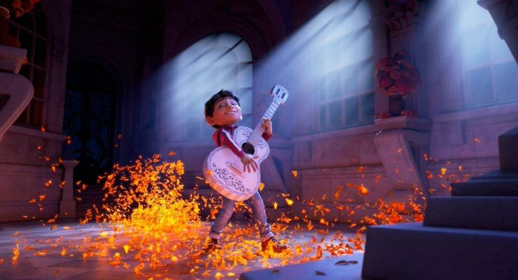 Pixar's Upcoming Slate To Be Stacked With Original Films