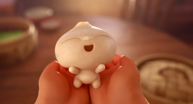 Review: Pixar's New Short 'Bao' Takes You On An Emotional Roller Coaster (Spoiler-Free)