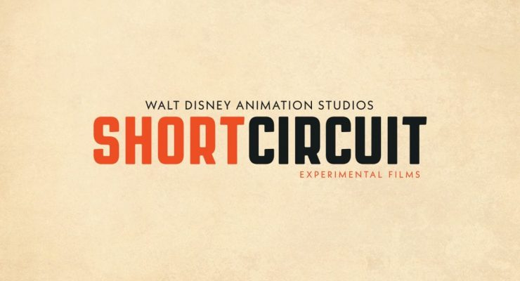 "Disney Takes A Cue From Pixar's SparkShorts, Launches Its Own ""Experimental"" Series Of Shorts"