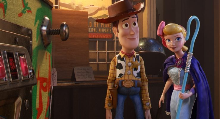 Watch: Final 'Toy Story 4' Trailer Reminds Us Why These Toys Made Us Cry