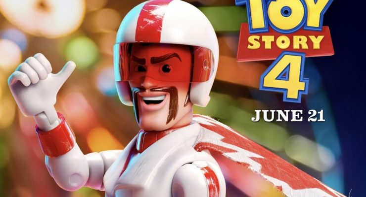 New 'Toy Story 4' TV Ad Is A Perfect Homage To Classic Toy Commercials